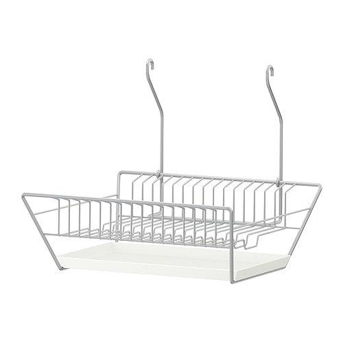 Bygel abtropfgestell ikea - Ikea wandaufbewahrung ...