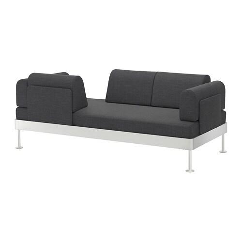 delaktig 3er sofa ikea. Black Bedroom Furniture Sets. Home Design Ideas