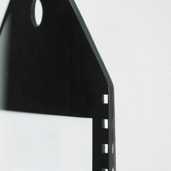 DROPS Collage-Rahmen für 7 Fotos, schwarz