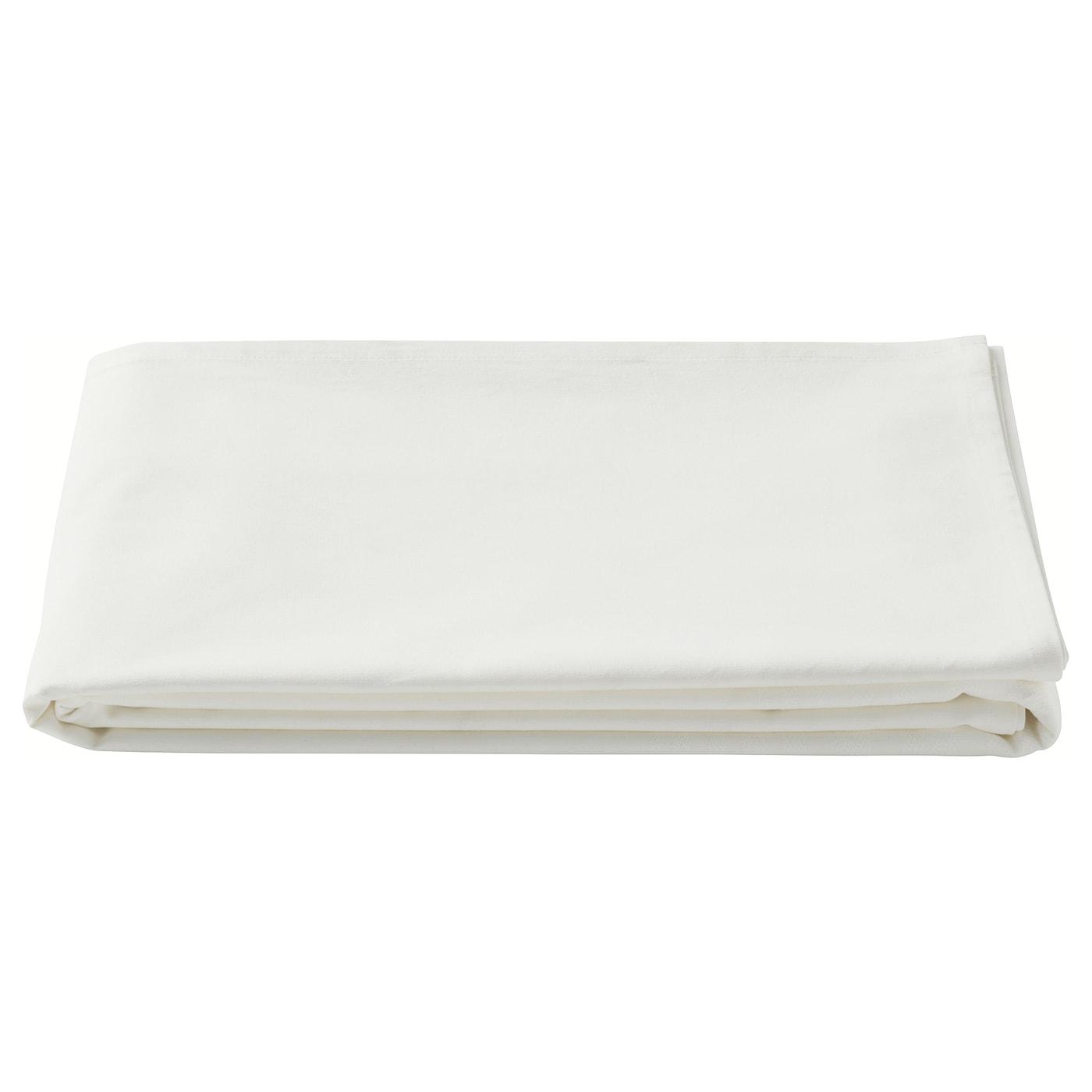 Tischdecke Weiß Ikea