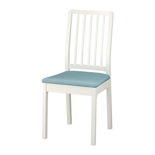 ekedalen stuhl orrsta hellblau ikea. Black Bedroom Furniture Sets. Home Design Ideas