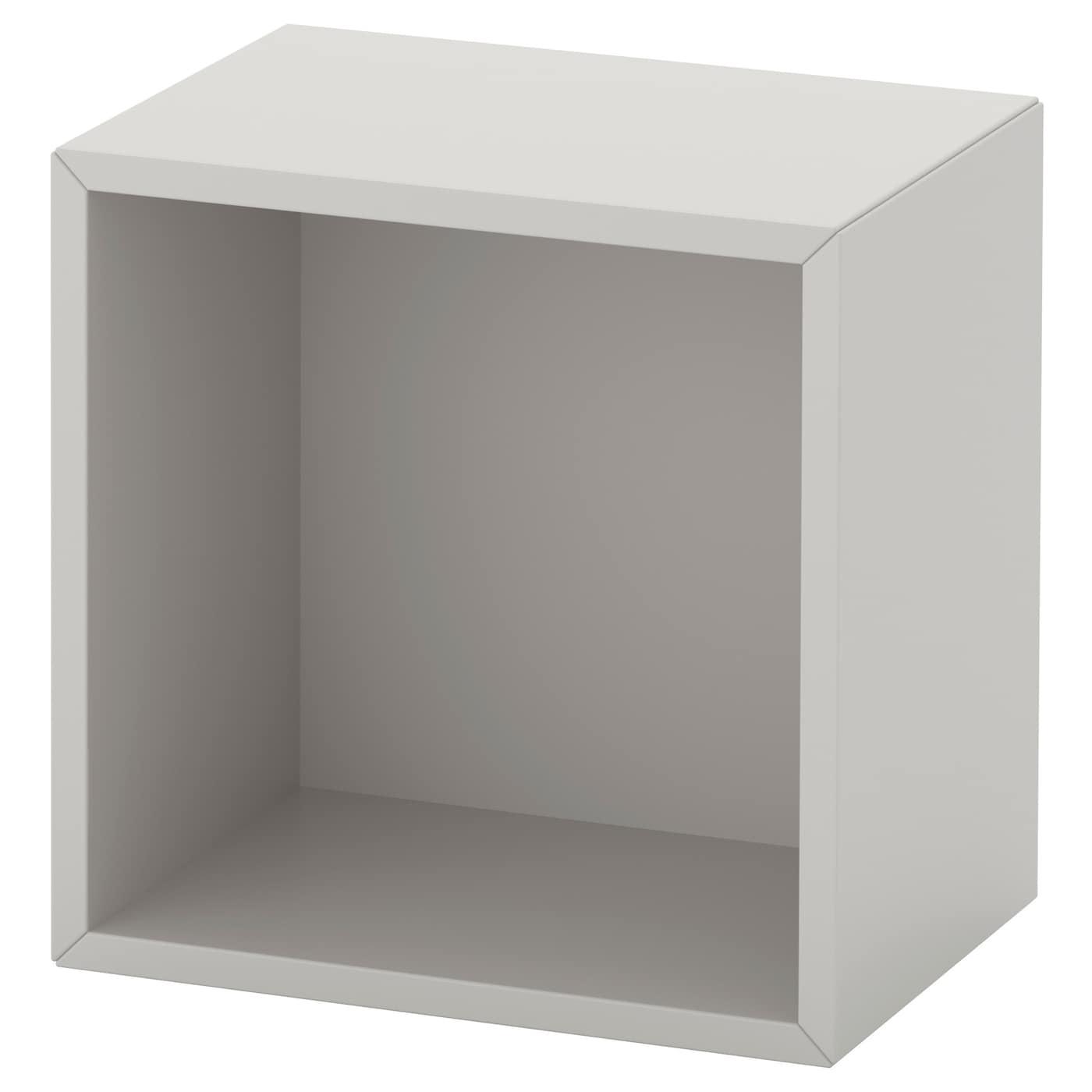 EKET Regalelement, wandmontiert, weiß. Mehr erfahren IKEA