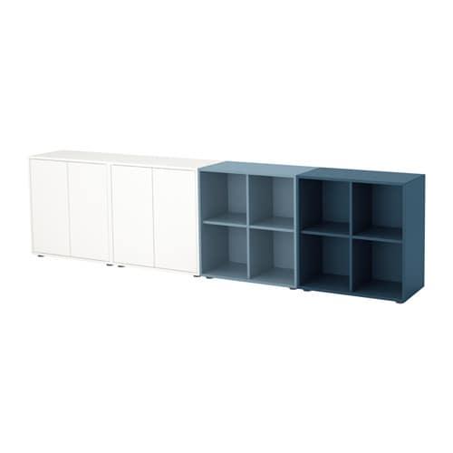 eket schrankkombination f e ikea. Black Bedroom Furniture Sets. Home Design Ideas