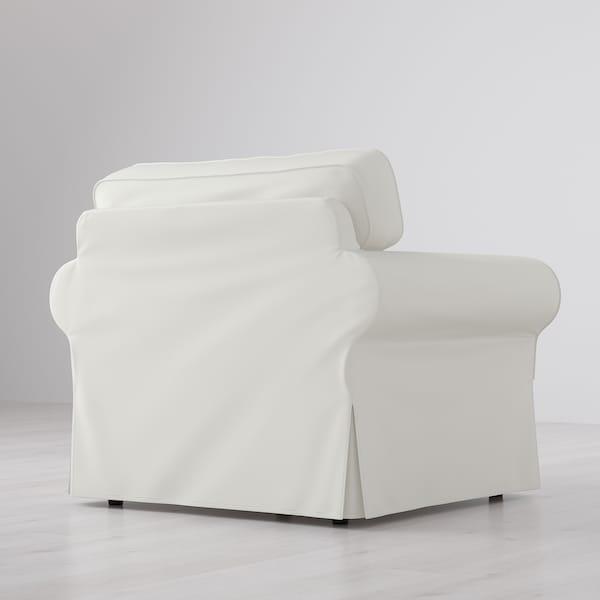EKTORP Sessel Vittaryd weiß 104 cm 88 cm 88 cm 54 cm 45 cm