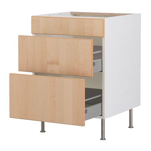 Nauhuri.Com | Unterschrank Küche Ikea ~ Neuesten Design