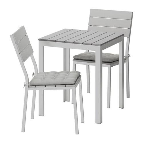 Tisch Auen Cool Ikea Falster Tisch Grau Die Streben Aus Considering