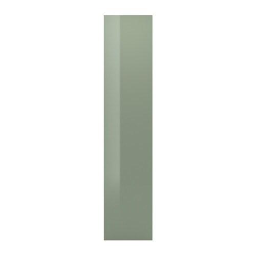 Ikea pax türen grün  FARDAL Tür mit Scharnier - 50x229 cm, Scharnier - IKEA