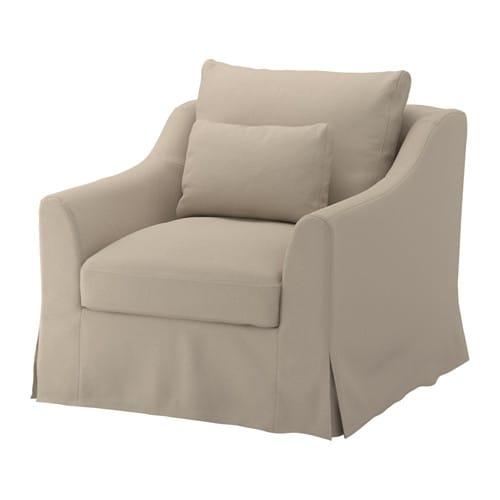 f rl v sessel flodafors beige ikea. Black Bedroom Furniture Sets. Home Design Ideas