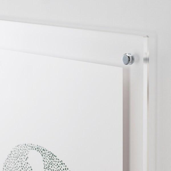 FORNBRO Rahmen, transparent. Mehr erfahren - IKEA Österreich
