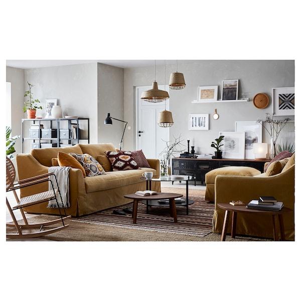 IKEA FRANSINE Kissenbezug