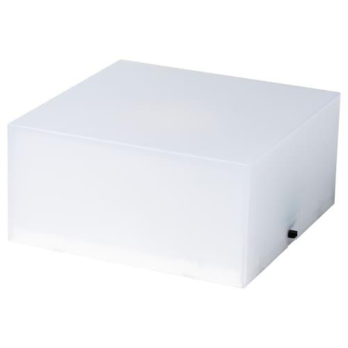 IKEA FREKVENS Lautsprecherplatte beleuchtet