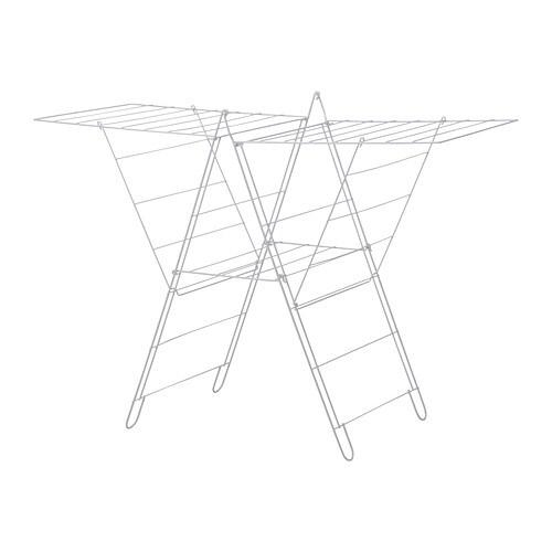 Wäscheständer Ikea wäschetrockner innen außen ikea