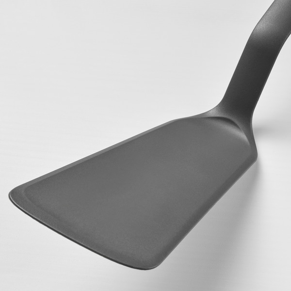 FULLÄNDAD Bratenwender, grau, 32 cm