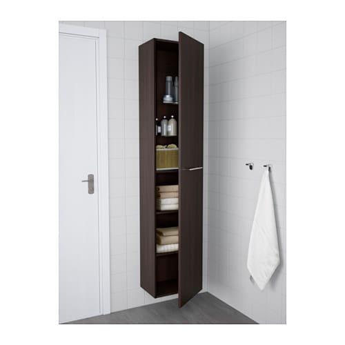Schön GODMORGON Hochschrank   Weiß   IKEA