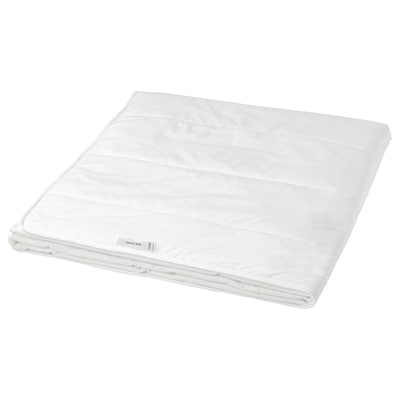 GRUSSTARR Decke, leicht, 240x220 cm