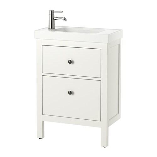 hemnes hagaviken waschbeckenschrank 2 schubl ikea. Black Bedroom Furniture Sets. Home Design Ideas