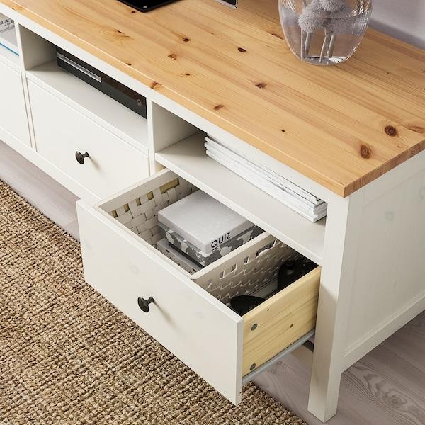 Ein traumhaft schönes Kinderzimmer mit der IKEA Hemnes
