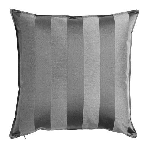 henrika kissenbezug ikea. Black Bedroom Furniture Sets. Home Design Ideas