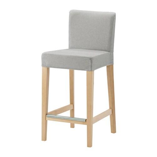 henriksdal barhocker ikea. Black Bedroom Furniture Sets. Home Design Ideas