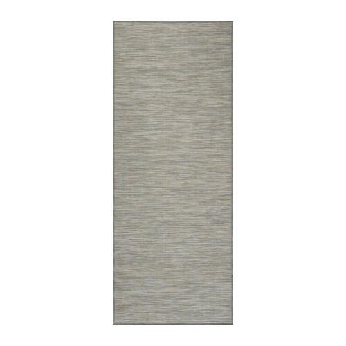 Ikea Aneboda Ladekast Handleiding ~ HODDE Teppich flach gewebt > Aus Synthetikfasern und daher robust
