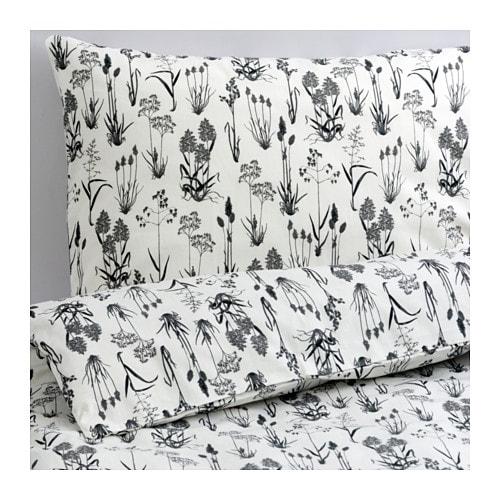 hultbr ken bettw scheset 3 teilig 240x220 50x60 cm ikea. Black Bedroom Furniture Sets. Home Design Ideas