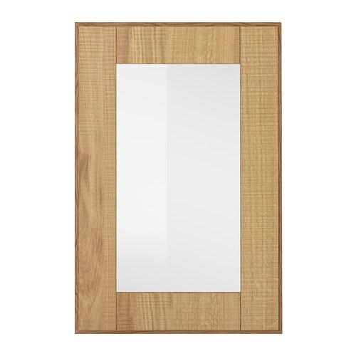 hyttan vitrinent r 40x60 cm ikea. Black Bedroom Furniture Sets. Home Design Ideas
