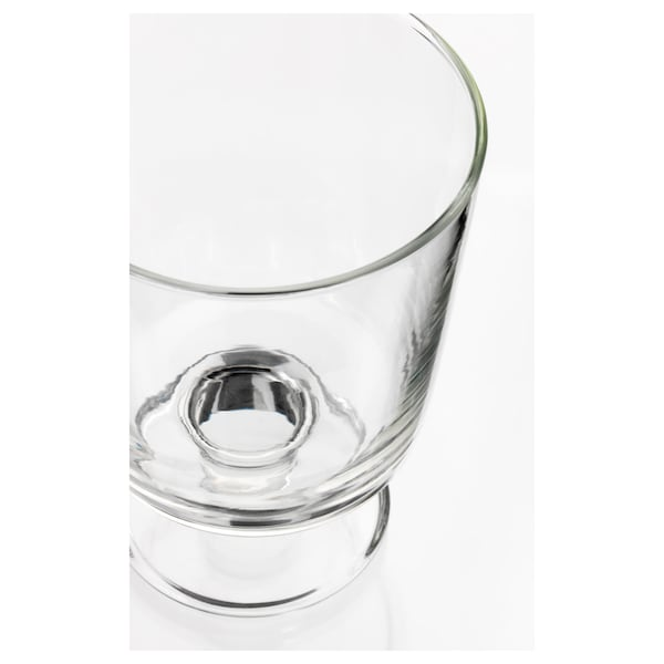 IKEA 365+ Kelchglas, Klarglas, 30 cl
