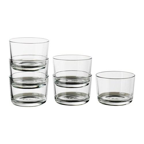 Ikea Gläser ikea 365 glas ikea