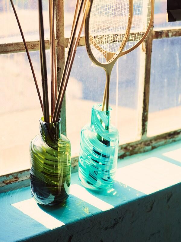 IKEA PS 2017 Vase, versch. Farben