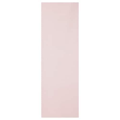 INGJERD Schiebegardine rosa 300 cm 60 cm 0.10 kg 1.80 m²