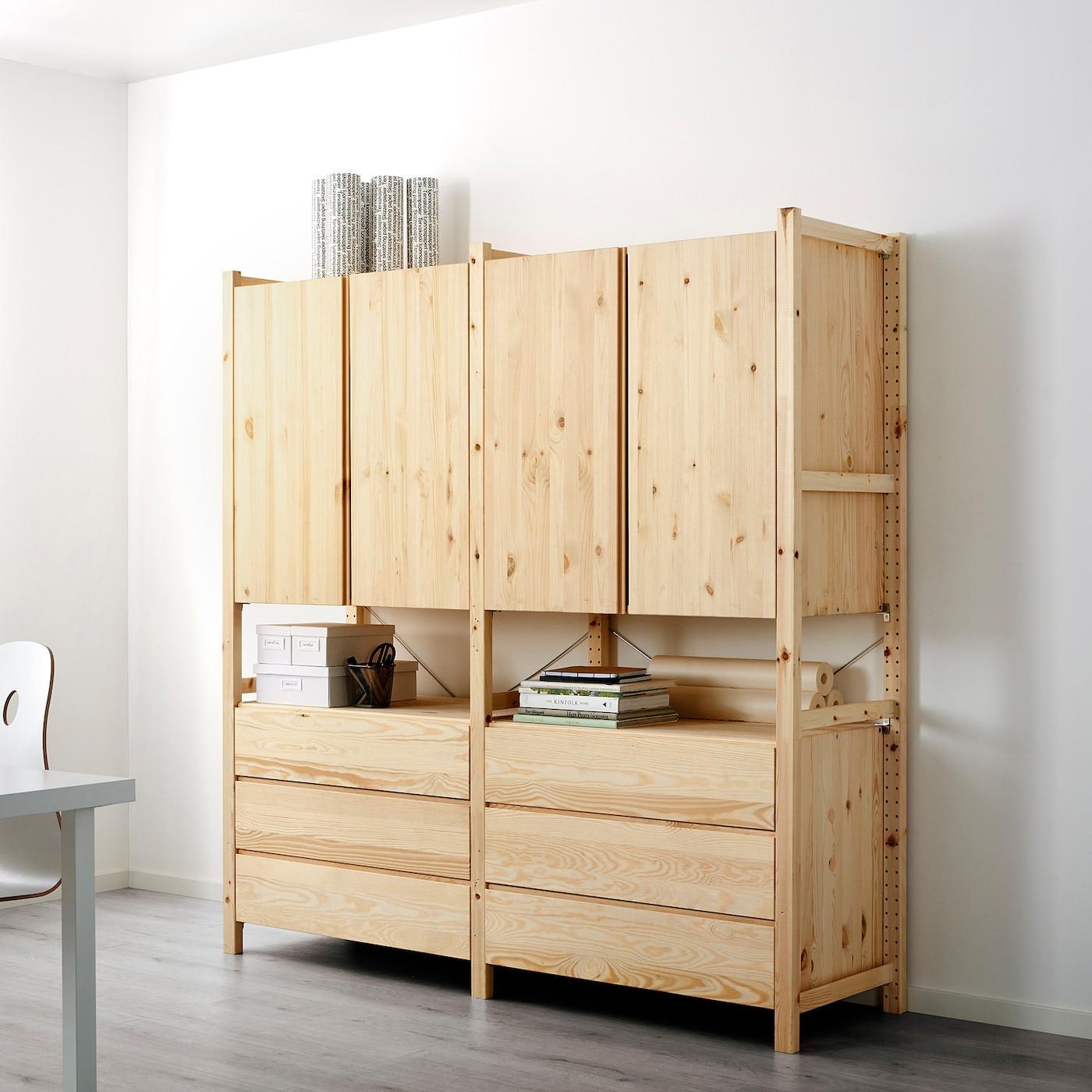 Kiefer Kommode Ikea 2021