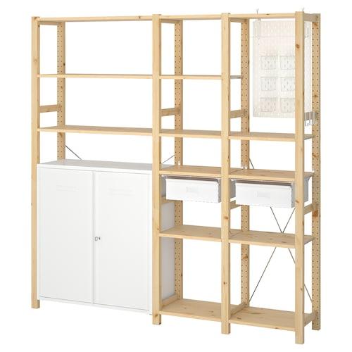 IKEA IVAR 3 elem/schrank/kommode