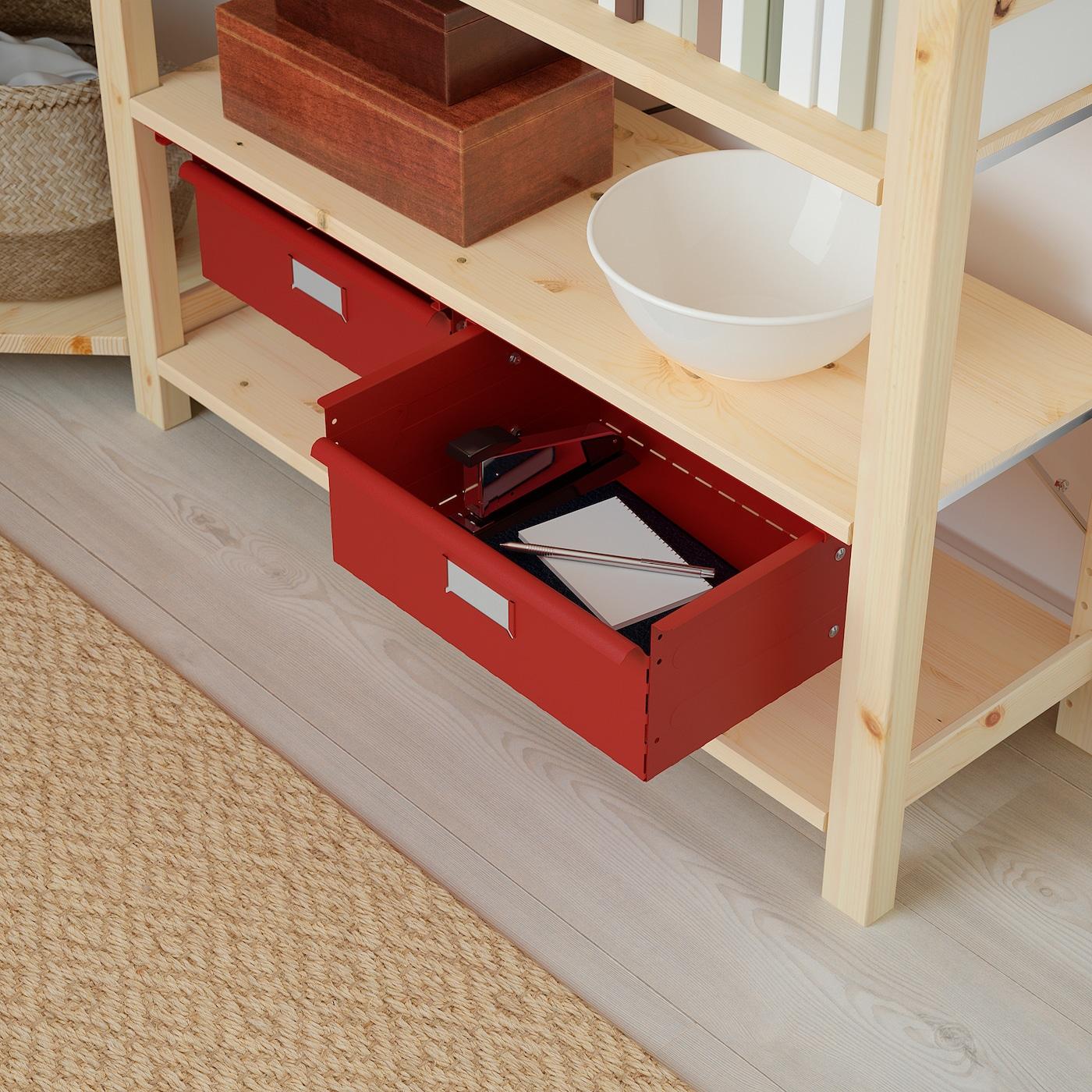 IVAR Eckregalboden Kiefer IKEA Österreich