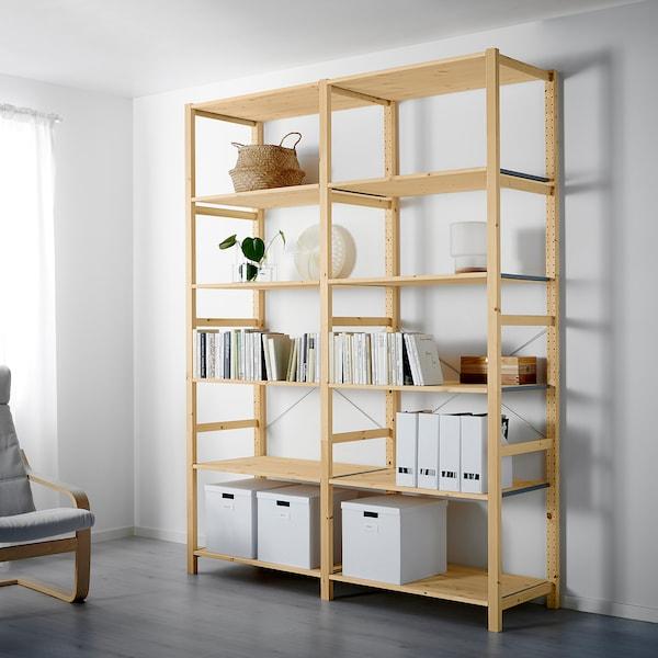 IVAR: Ideen für ein Regal das 50. wird IKEA IKEA Österreich