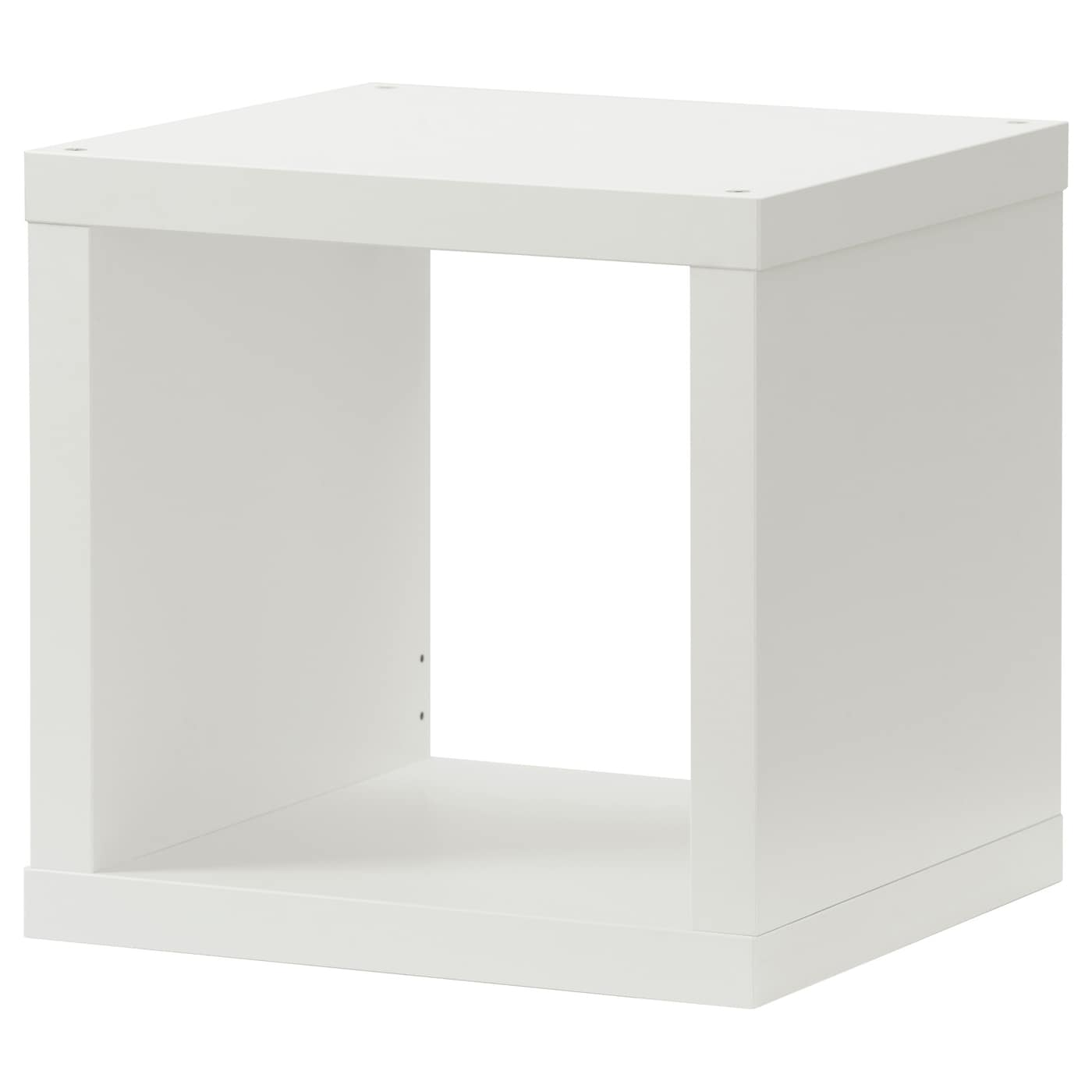 42x42cm Einsatz Cube Bücherregal Aufbewahrung IKEA KALLAX