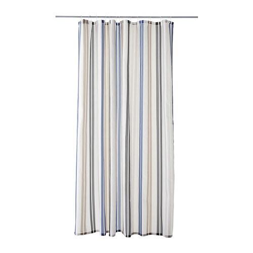 Ikea Duschvorhang : IKEA Shower Curtain