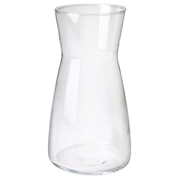 KARAFF Karaffe Klarglas 20 cm 10.5 cm 1.0 l
