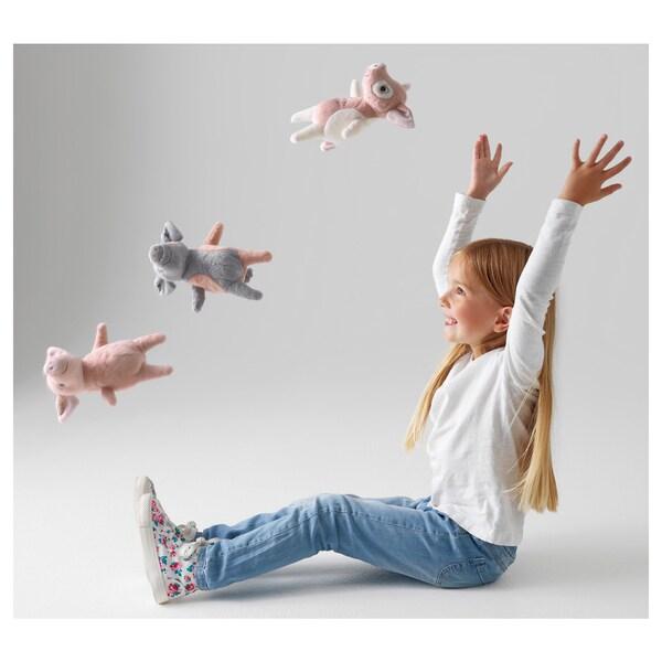 KELGRIS Stoffspielzeug, Schwein versch. Ausf.
