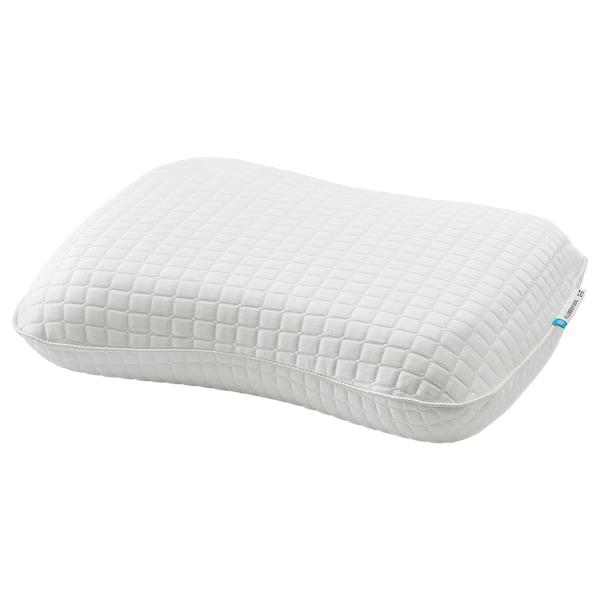 KLUBBSPORRE Kissen erg./alle Schlafpositionen, 44x56 cm