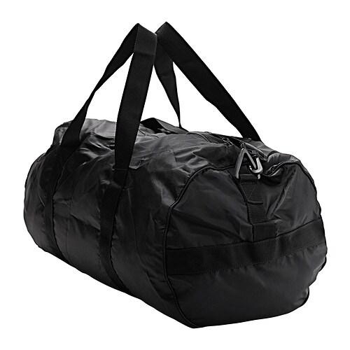 knalla sporttasche schwarz ikea. Black Bedroom Furniture Sets. Home Design Ideas