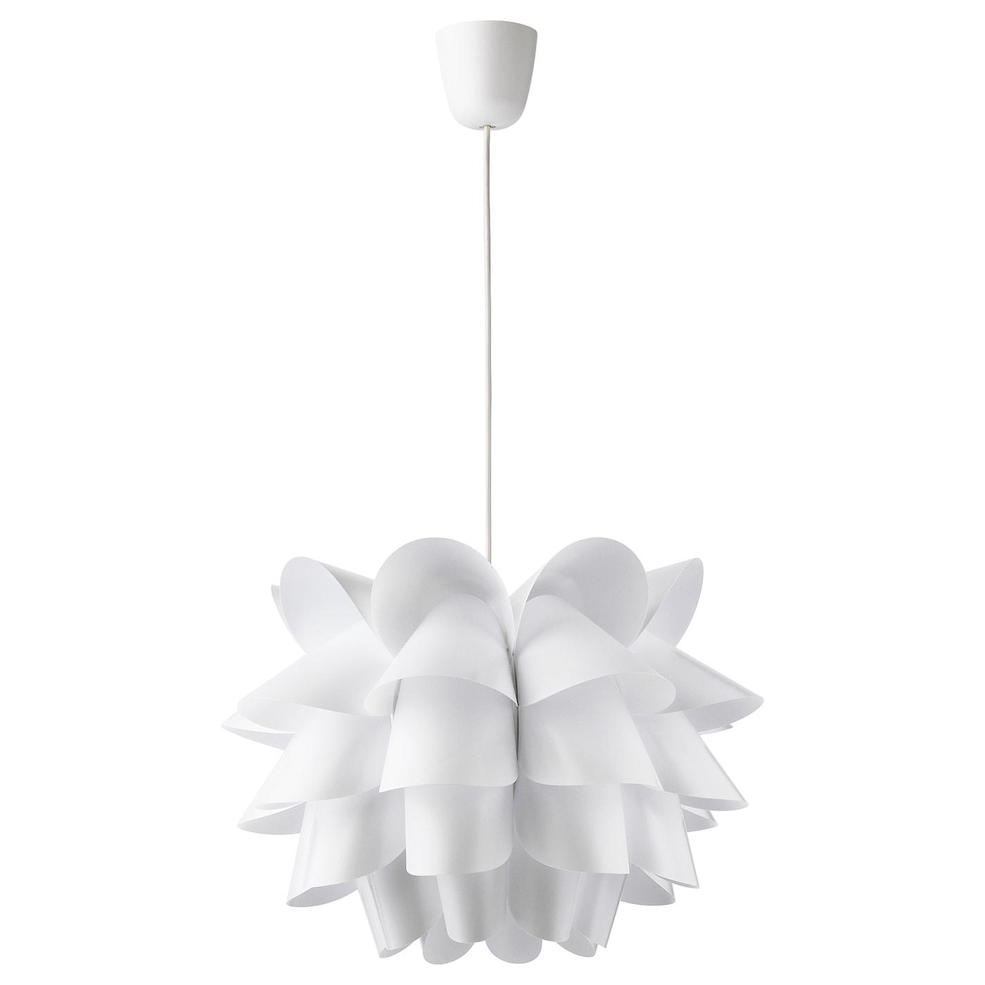 KNAPPA Hängeleuchte weiß IKEA Österreich
