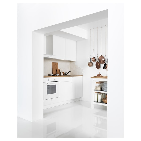 KNOXHULT Küche, weiß. Hier kaufen - IKEA Österreich