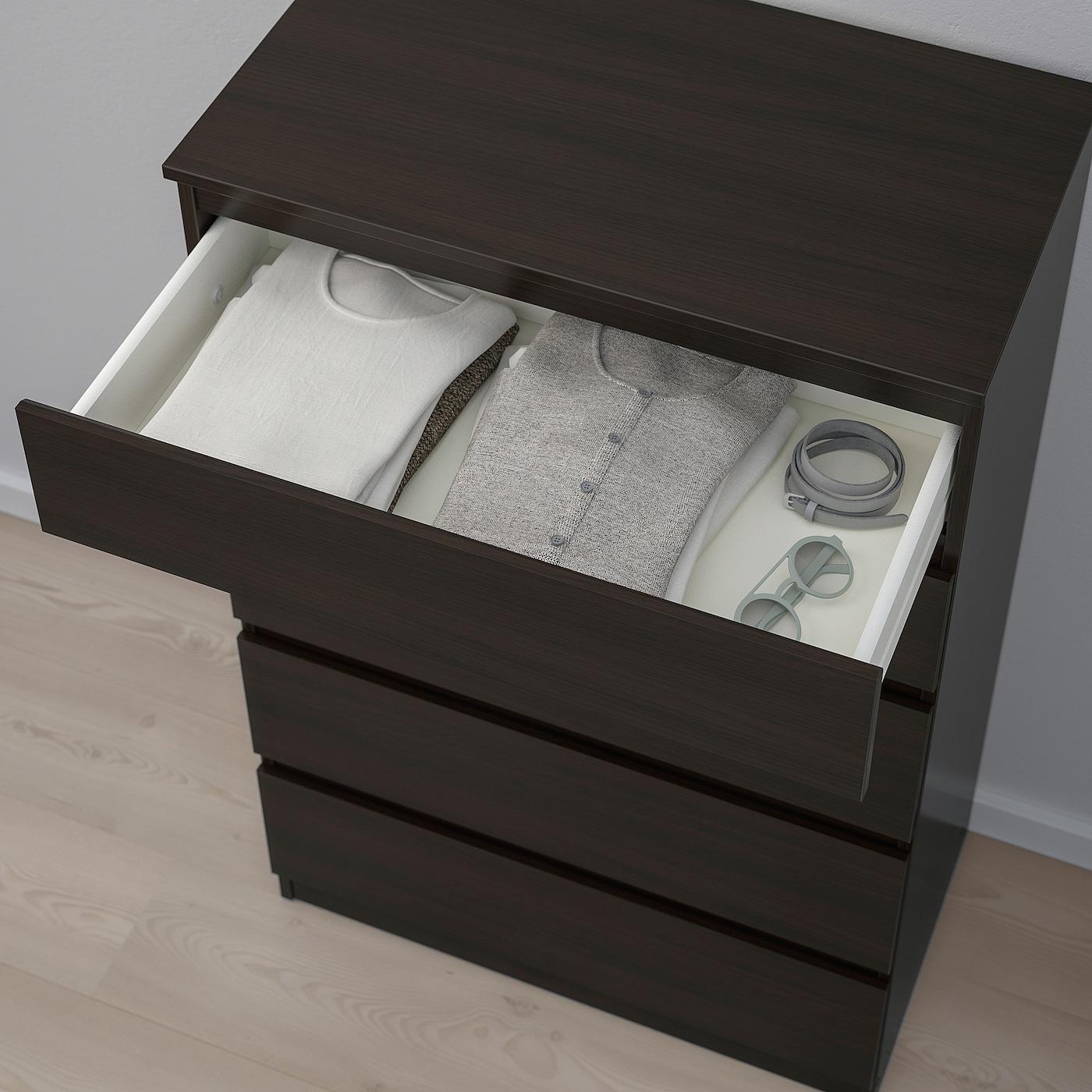 KULLEN Kommode mit 5 Schubladen weiß IKEA Österreich
