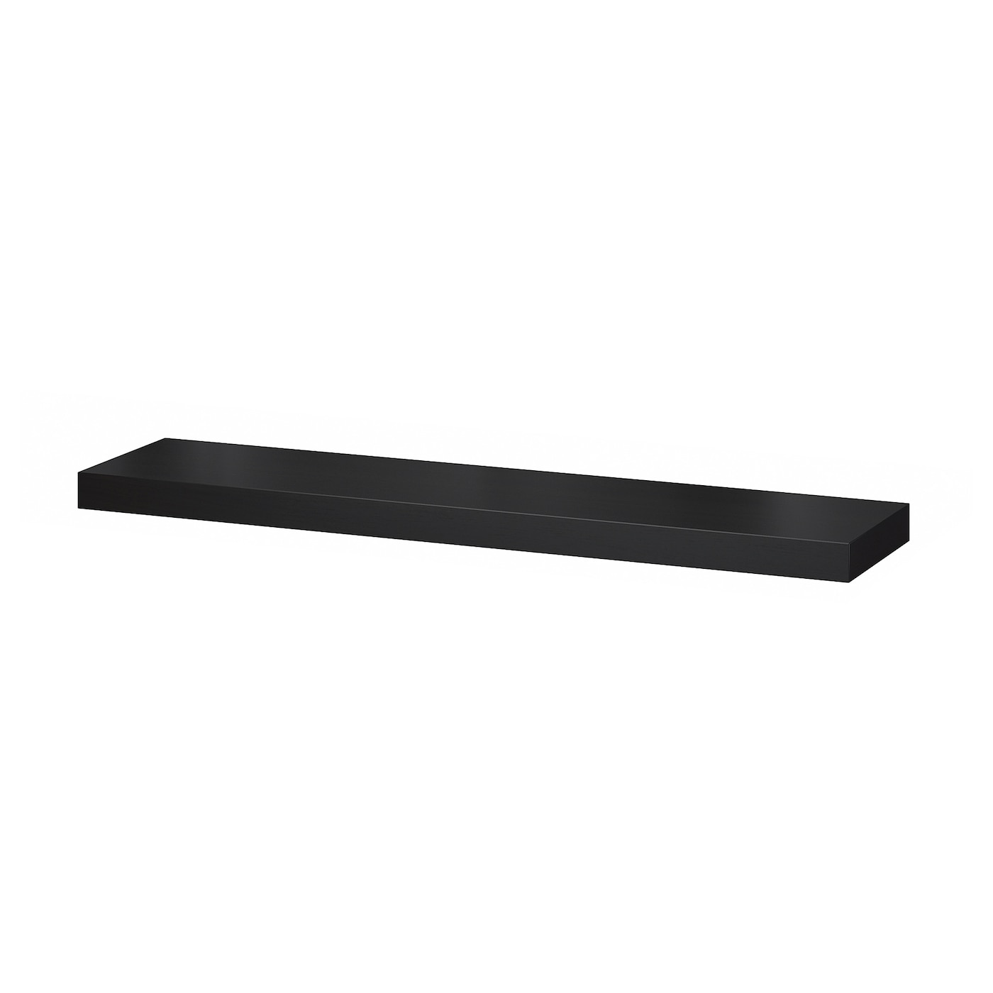 LACK Wandregal ein frei schwebender Klassiker IKEA