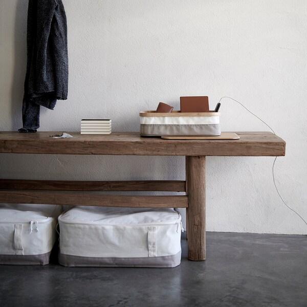 LACKISAR Tasche, 69x51x19 cm