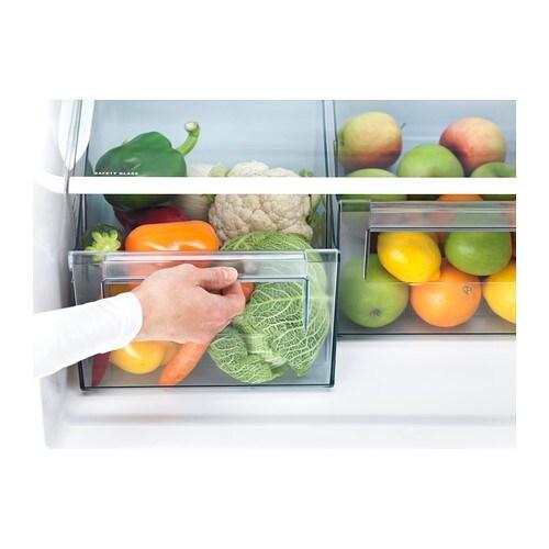 LAGAN Kühl- und Gefrierschrank - IKEA