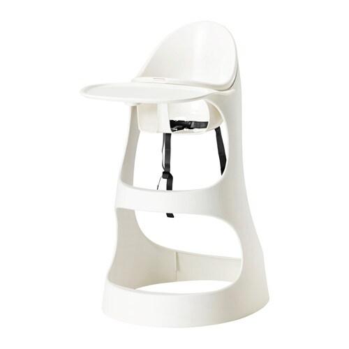 Ikea Küchen Inneneinrichtung ~ LEOPARD Kinderhochstuhl mit Tablett > Das Tablett lässt sich zum