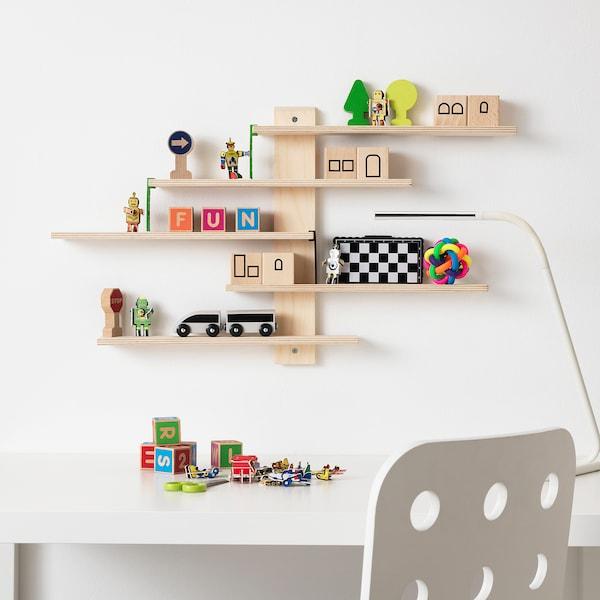 LUSTIGT Wandregal IKEA Österreich