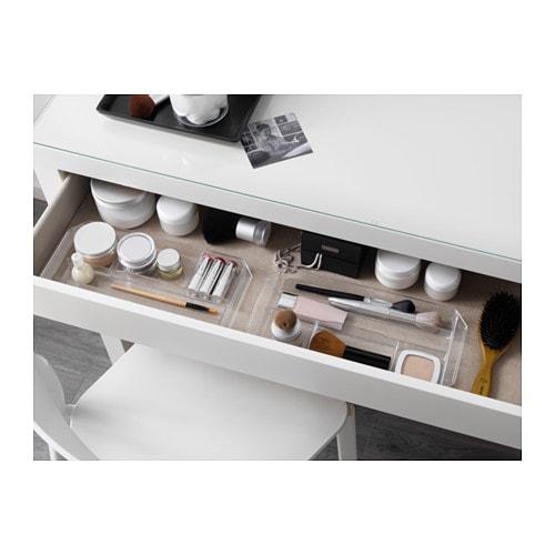 Ikea schminktisch schreibtisch  MALM Frisiertisch - IKEA