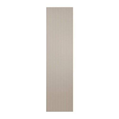 Deko schlafzimmer bei ikea : MARNARDAL Tu00fcr - 50x195 cm, Scharnier - IKEA